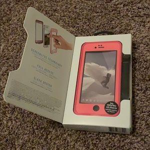 Lifeproof iphone case - NEW